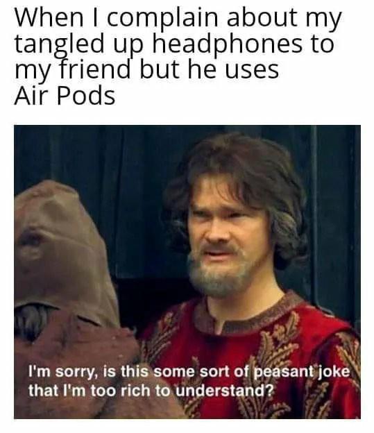 *laughs in broke* - meme