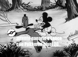 sad mickey - meme