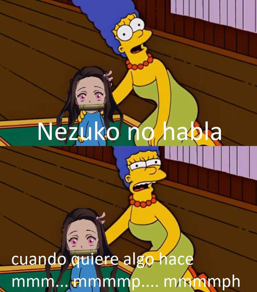 No hay algo que los Simpsons no predigán? - meme