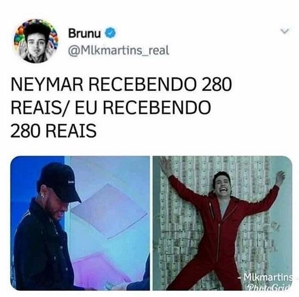 BELEZA - meme