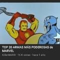Y y yo que de chiquito pensaba que las caricaturas super viejas eran super serias y mejores XD