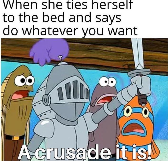 idek what to put here - meme