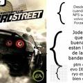 need for speed prostreet resumido