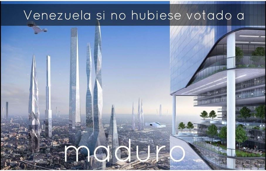 Maduro hace algo - meme