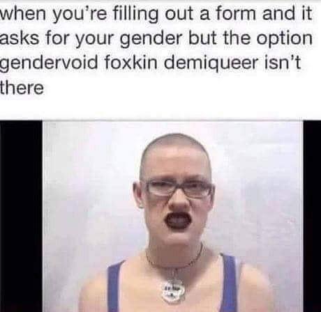 T R I G G E R E D - meme