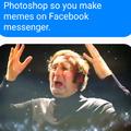 Messenger memes