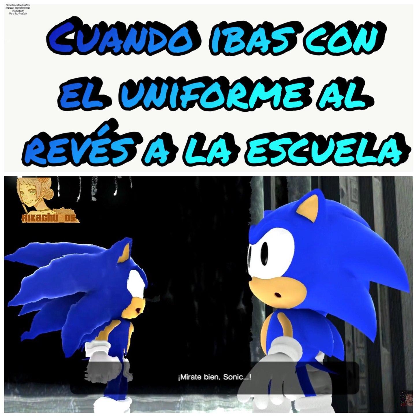 Dos Sonics?! :stonerstanley: - meme