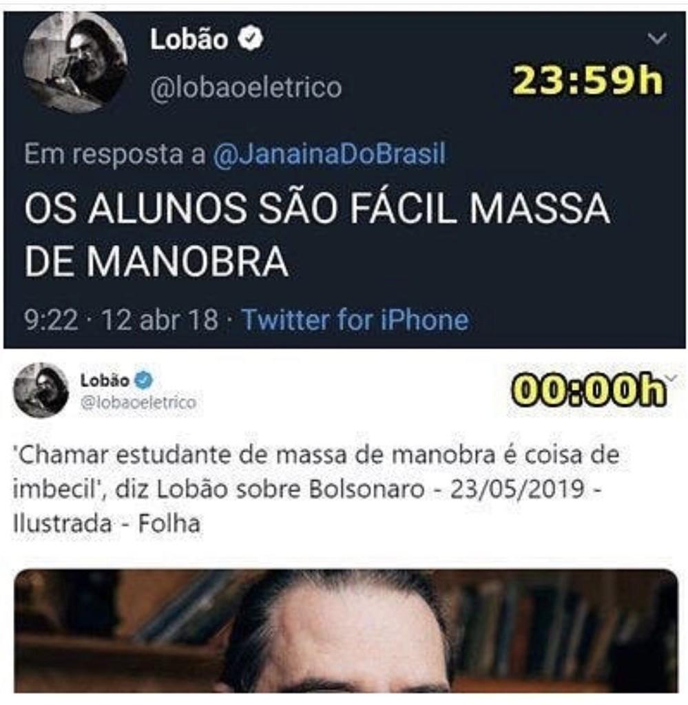LOBINHO - meme