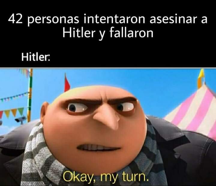 Importado - meme