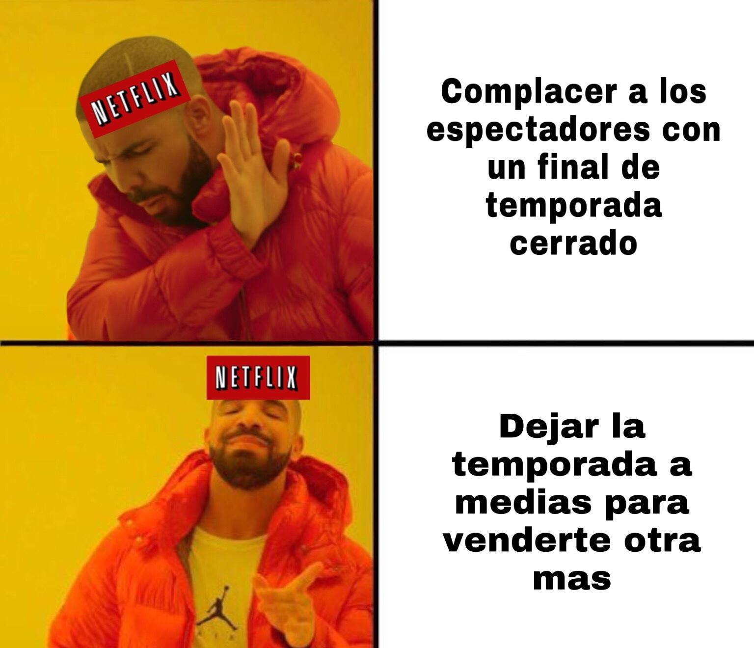 Ratflix - meme