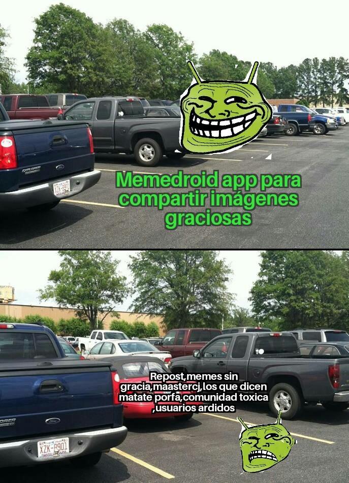Es triste pero cierto - meme