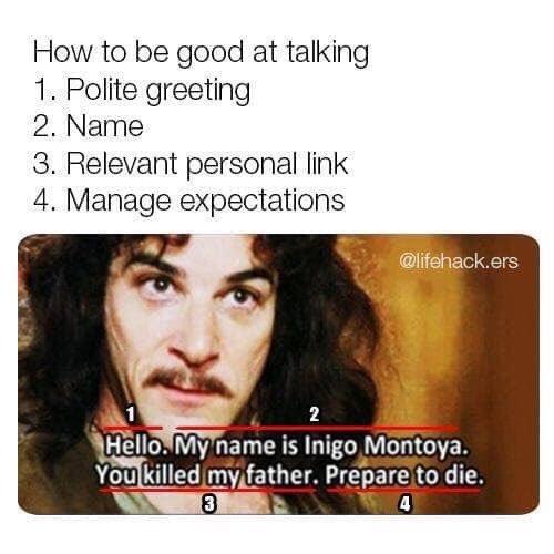 Indubitably - meme