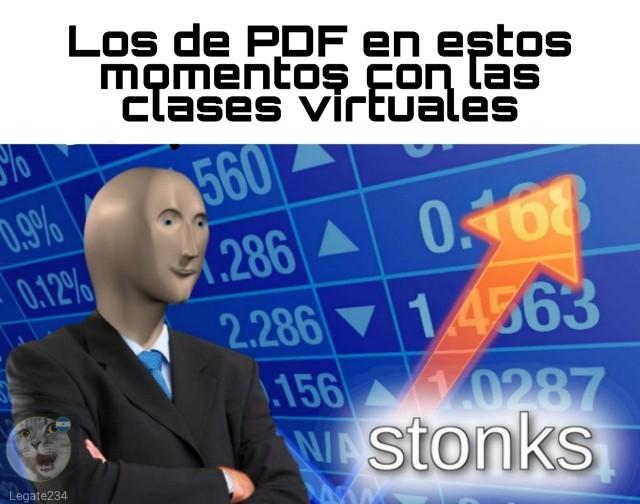 PDF - meme