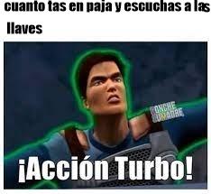 turbo paja - meme