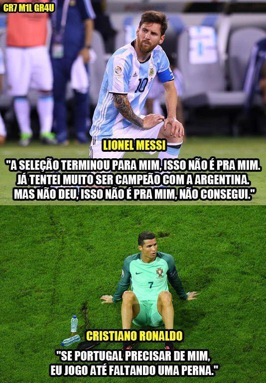 desculpa mas argentina é uma bosta (sigo de volta [ - meme