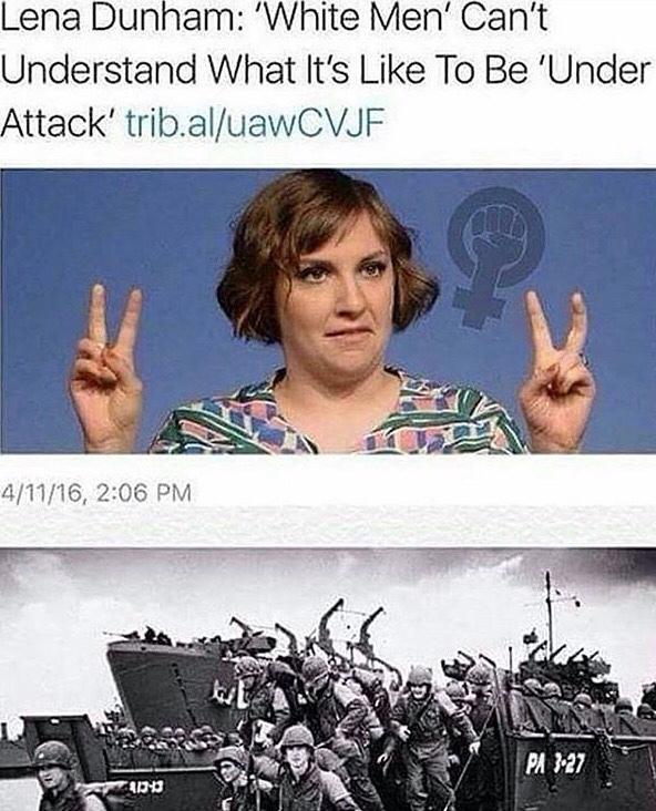 patriarchy - meme