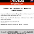 Novo app do show da fé