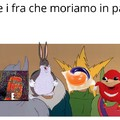 Finalmente Me And The Boys si è unito ai meme morti