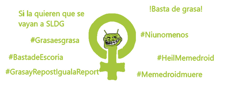 #antigrasa - meme