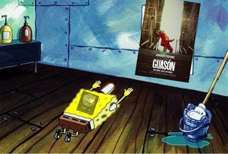 GUASON - meme