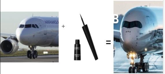 Airbus A350 - meme