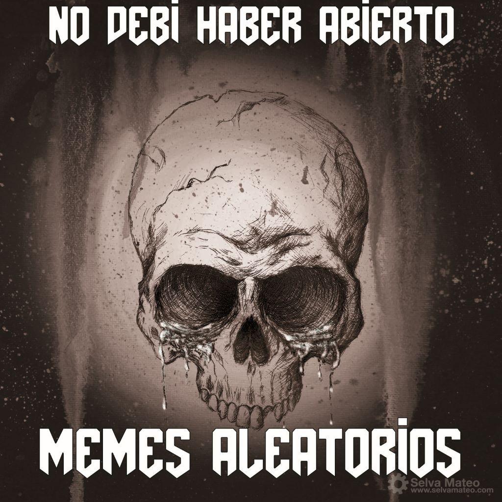 puros memes papulinces ahi