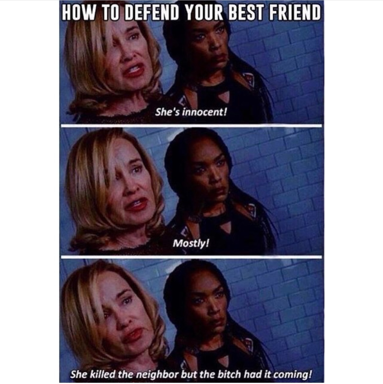 The Best Best Friend Memes Memedroid