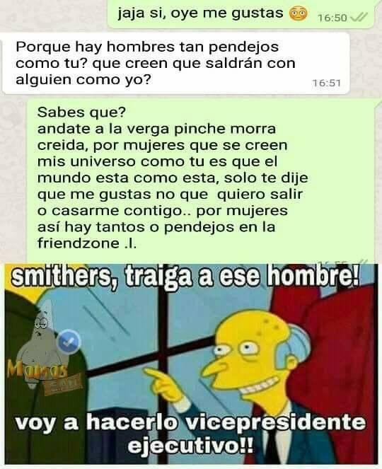 Smithers! - meme