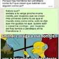 Smithers!