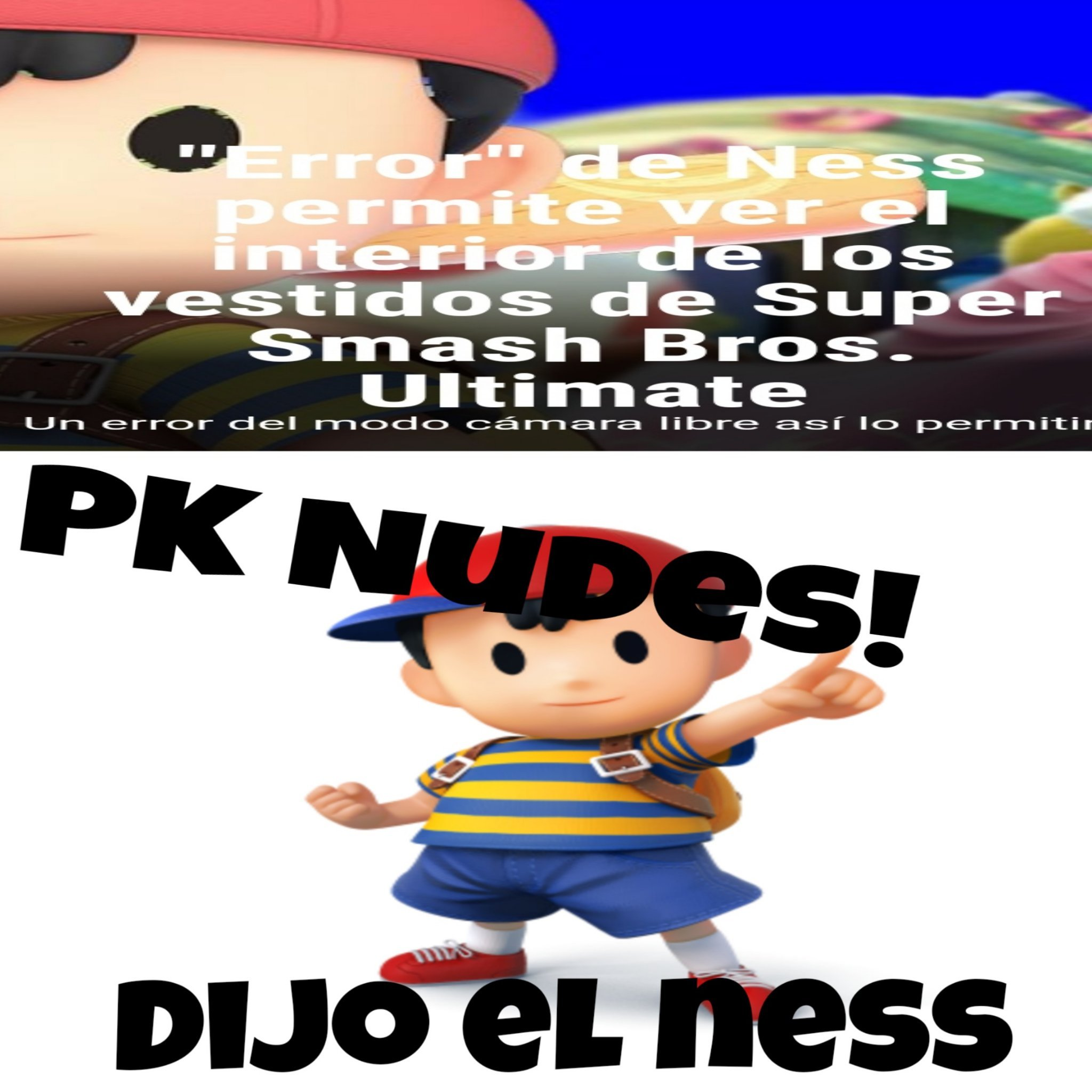 PK - meme