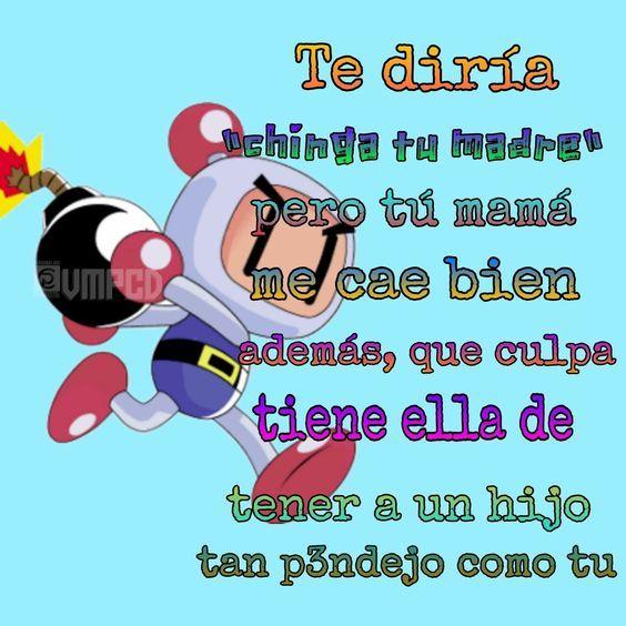 P3ndejo - meme