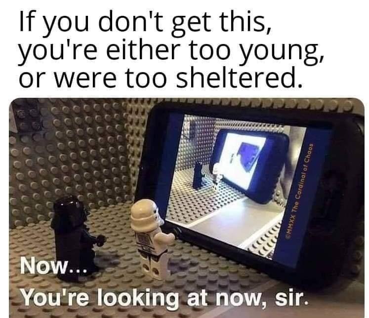I miss this - meme