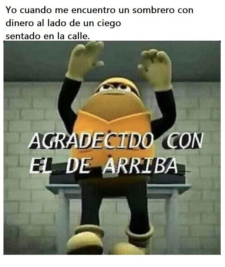 El que roba es peruano - meme