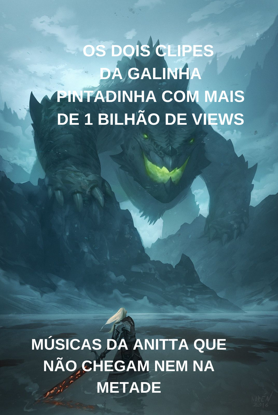 Upa Cavalinho - meme