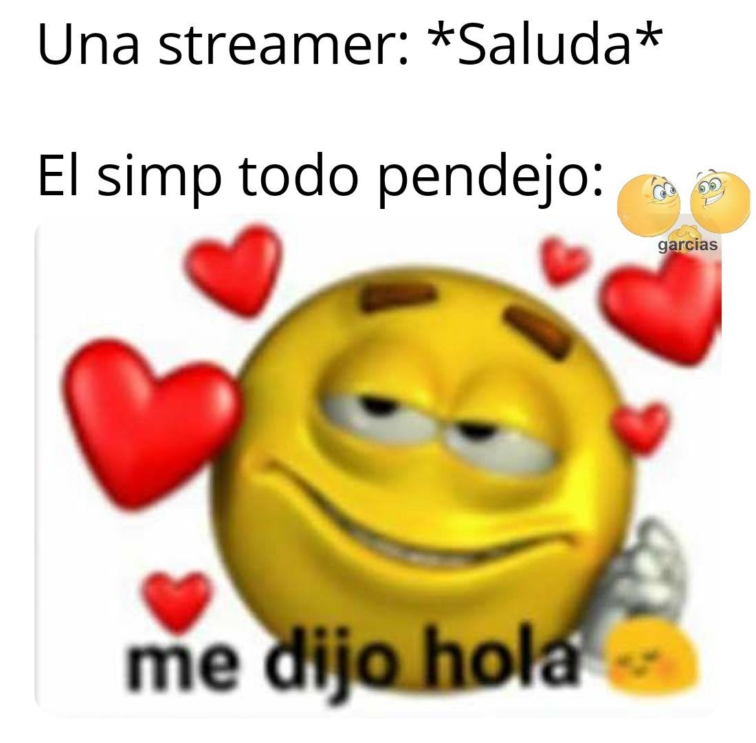 Nada - meme