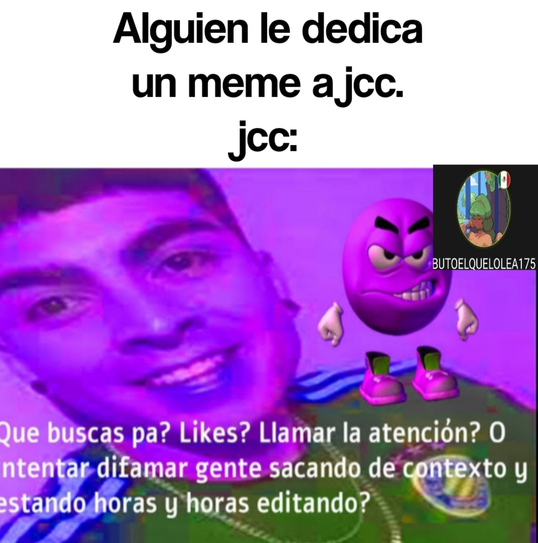 Malardo losiento :okay: - meme