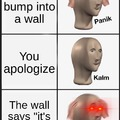 wall moment