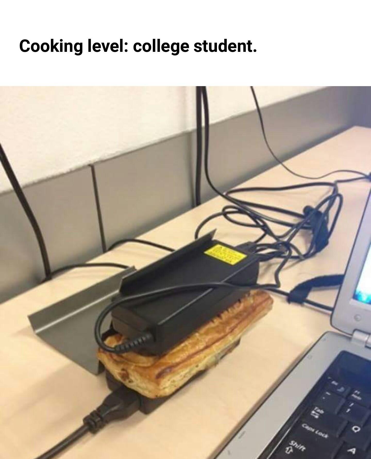 Best way to cook - meme