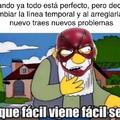 the flash resumido en un meme