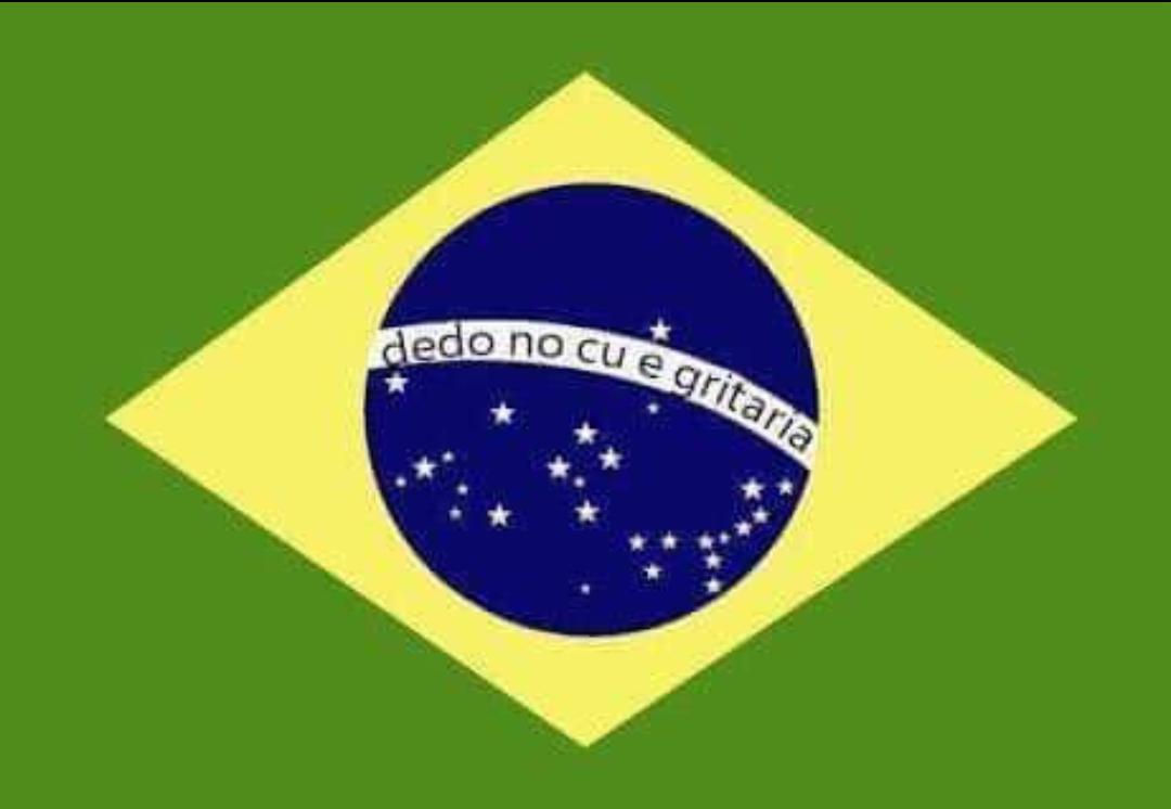 Brasil: pátria memeadora