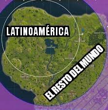 EL MUNDO ACTUALMENTE - meme