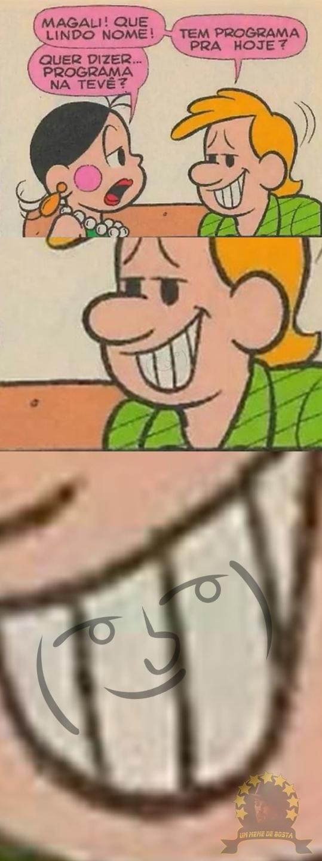 pograma - meme