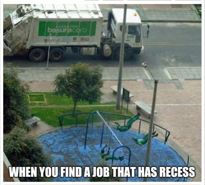 Swingers at work - meme