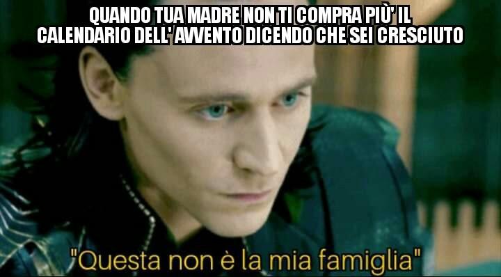 Loki - meme