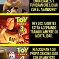 Toy story = Evangelion :u