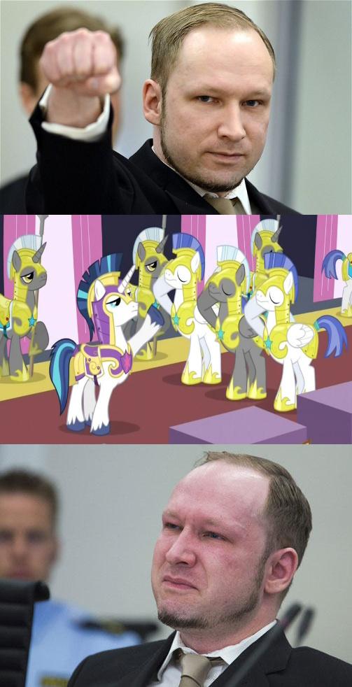 anders behring breivik - meme
