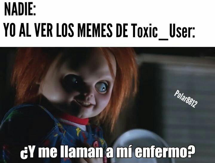 Nmms Toxic_User :v - meme