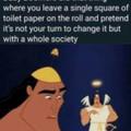Makes sense
