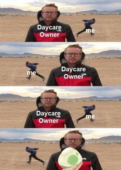 Pokémon xD - meme