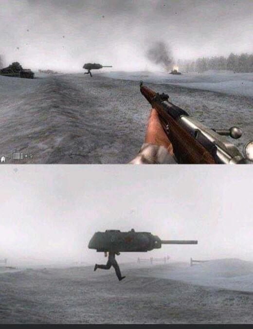 URSS - meme